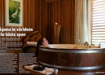 Aftonbladet - Apana in världens tio bästa span